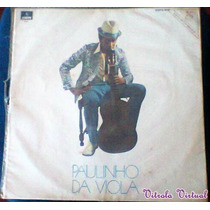 Lp Paulinho Da Viola Capa Sanduíche Estereofônico Mofb 3670