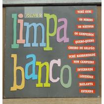 Lp - (018) - Gaúcho - Limpa Banco Vol. 2