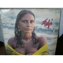Fafá De Belém - Sozinha -1988 - Em Lp Philips