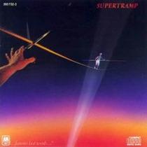Lp - Supertramp - ...famous Last Words ...