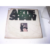Lp The Best Of Arte Shaw Is Orquestra - 1976