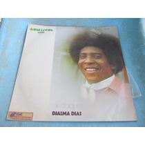 Lp Djalma Dias Destaque 1973 Som Livre E