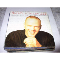 Lp Jimmy Somerville - 1991-the Singles Collection 1984/1990