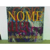 Arnaldo Antunes-lp-vinil-nome-titas-mpb-hard-punk-rock-nacio