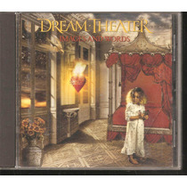 Cd - Dream Theater - Images And Words