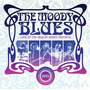 Moody Blues Live At The Isle Of Wight Festival 1970