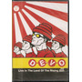 Devo - Live In The Land Of The Rising Sun Dvd Lacrado
