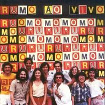 Cd Grupo Rumo - Ao Vivo - Raríssimo Lacrado
