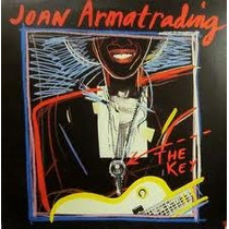 Lp - Joan Armatrading - The Key (imp Usa 83)