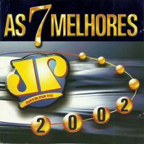 Jovem Pan As 7 Melhores 2002 De Javu Lady Atb Dj Otzi