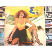 Vinil / Lp - Elba Ramalho - Fogo Na Mistura - 1985
