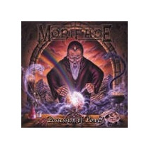 Cd Moridade - Possession Of Power - Frete Gratis