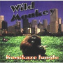Cd Wild Monkey - Kamikaze Jungle (indie Rock, 1997) Import.