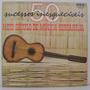 Lp 50 Sucessos Inesquecíveis - Meio Século De Música