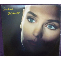 Vinil Sinéad O´connor - I Do Not Want What I Haven´t Got