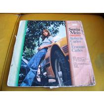 Lp Sonia Melo Vol 1 Interpreta Roberto E Erasmo Carlos 1979