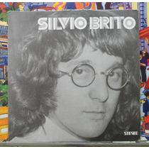 Silvio Brito Nostalgia - Compacto Vinil Chantecler Estéreo