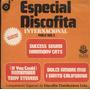 Especial Discofita Internacional Vol.1 Compacto Vinil 1977