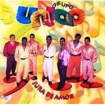 Cd Grupo Uniao Jura De Amor
