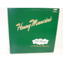 101 Strings (101 Cordas) - Lp Tribute To Henry Mancini