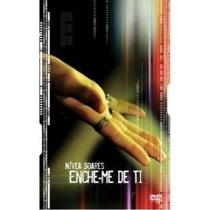Dvd Nívea Soares - Enche-me De Ti (ao Vivo).