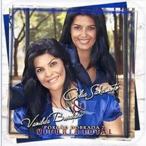 Cd Vanilda Bordieri & Célia Sakamoto - Porção Dobrada 2.