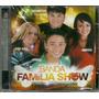 Banda Família Show Forró Nheco Nheco - Cd Lacrado