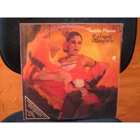Lp Tavinho Moura - Cabaret Mineiro 1981 Raridade R$ 120,00