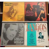 Lote (036) - Tango/bolero - Gregorio Barrios - Carlos Gardel