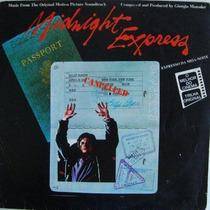 Giorgio - Midnight Express