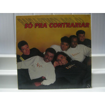 So Pra Contrariar Lp Vinil Rca 1993