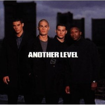 Another Level - Cd