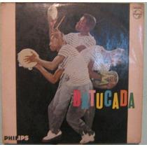 Escola De Samba Da Cidade & Paulinho - Batucada - 1966
