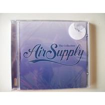 Air Supply - Cd (novo Lacrado)