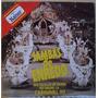 Lp Sambas Enredo Escolas De Samba Grupo 1a - Carnaval 1990