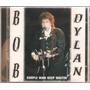Cd Bob Dylan - Simple Man Keep Waitin ( Duplo Italiano )