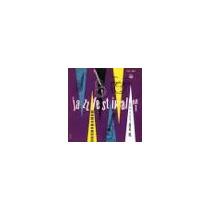 Quarteto Jazz - Jazz Festival Nº 1- Rge-rlp-002 10 Polegadas