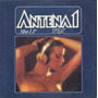 Antena 1 - Compacto De Vinil Mini Lp -1977