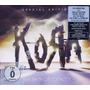 Korn - The Path Of Totality Special Ed. [cd+dvd] Frete Grati