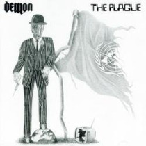 Demon The Plague Duplo !!!! Importado