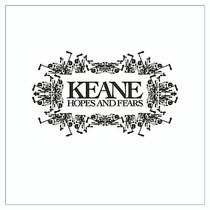 Keane - Hopes And Fears Importado