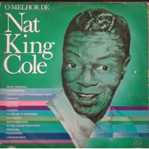 Lp (216) Vários - Nat King Cole - O Melhor De