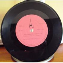 371 Mdv- Lp Compacto 1975- Pecado Capital J Borelly Novela