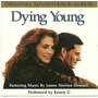 Dying Young Ost Kenny G - Cd Importado - Frete Grátis