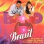 Cd: Band Brasil 7(com Samba Enredo Da Gavioes Da Fiel E Tup)