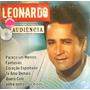 Cd Leonardo - Audiencia -seleção-lacrado-orig(cdlandia)