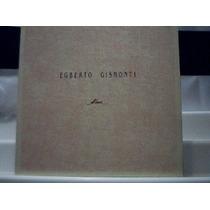 Egberto Gismonti Alma /vinil Disco Emi-odeon 1986 C/ Encarte