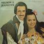 Lp Nelson E Jeanette Puxa A Acordeona, Jeanett(frete Grátis)
