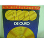Disco Vinil Lp Super Parada Globo Ouro Lulu Nenhum Fafá