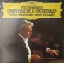 Beethoven Karajan Lp Sinfonia No. 6 Patética 1978 Stereo